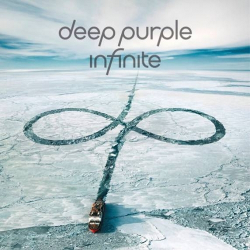 Deep Purple - Infinite (2017) (Bonus DVD)