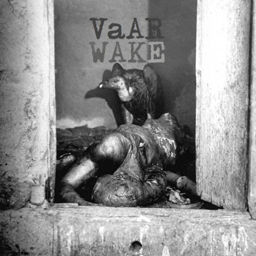 Vultures at Arms Reach - Wake (2017)