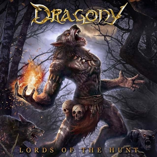 Dragony - Lords of the Hunt (2017)