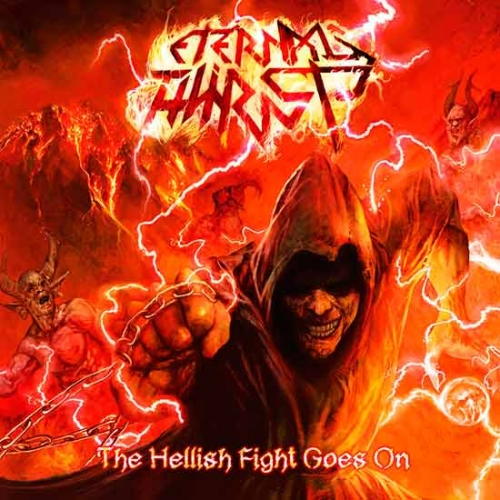 Eternal Thirst - The Hellish Fight Goes On (2017)