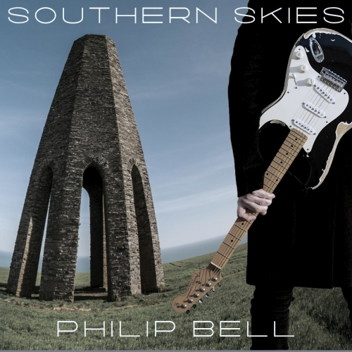 Philip Bell - Southern Skies (2017)