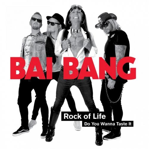 Bai Bang - Rock of Life (2017)