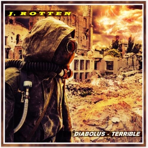 J. Rotten - Diabolus-Terrible (2017)