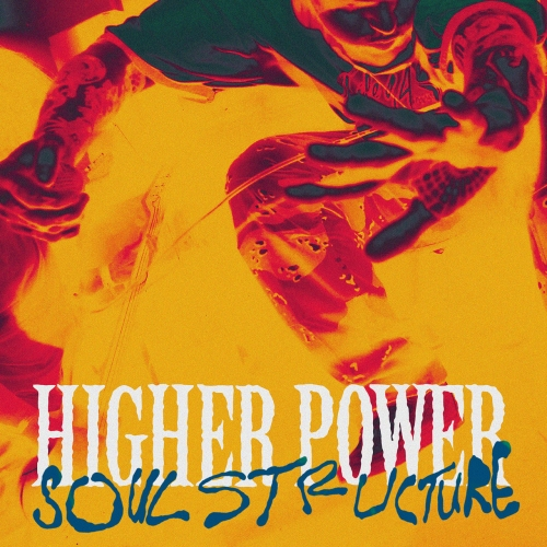 Higher Power - Soul Structure (2017)