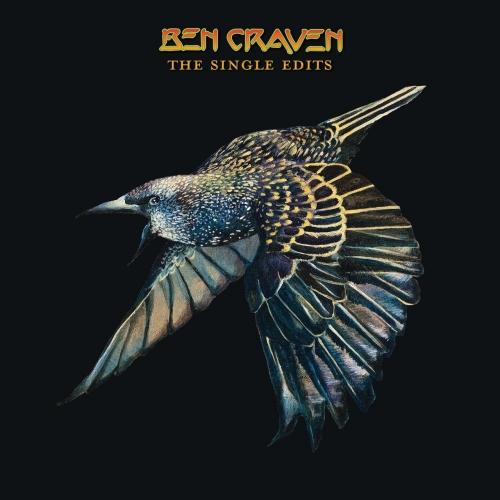 Ben Craven - The Single Edits (2017)