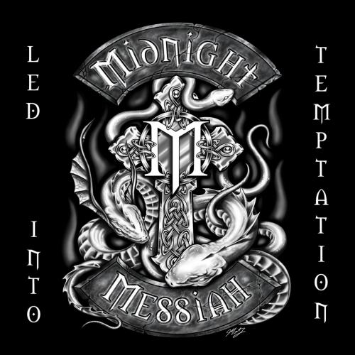 Midnight Messiah - Led into Temptation (2017)