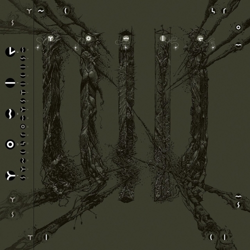 Yowie - Synchromysticism (2017)