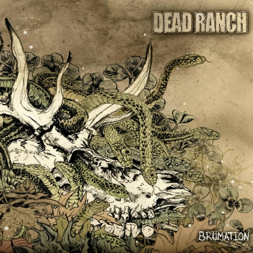 Dead Ranch - Brumation (2017)