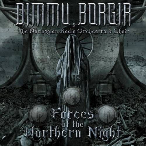Dimmu Borgir - Forces Of The Northern Night (Mailorder Edition/Earbook Deluxe) (2017)