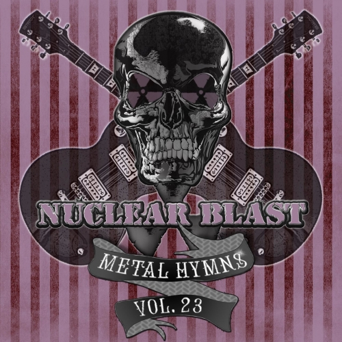 Various Artists - Metal Hymns, Vol. 23 (2017)