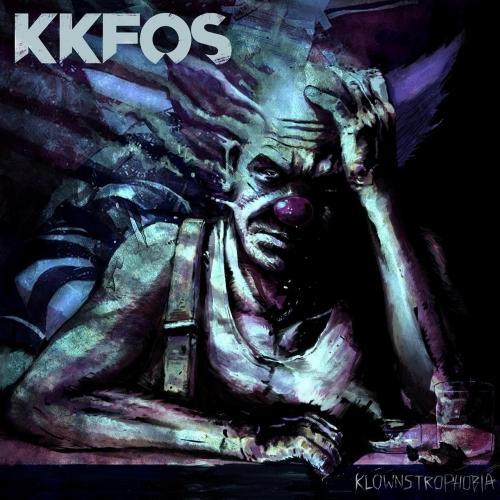 Kkfos - Klownstrophobia (2017)