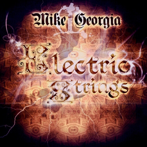 Mike Georgia - Electric Strings (2017)