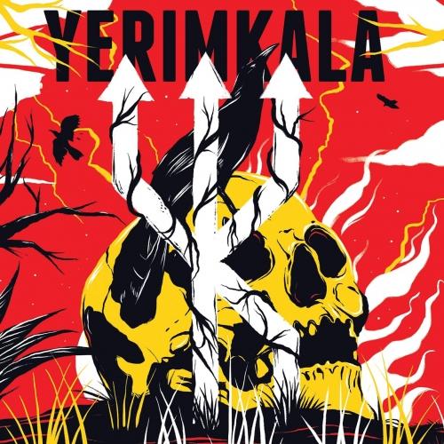 Yerimkala - Yerimkala (2017)