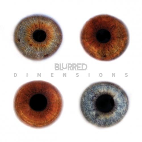 Blurred - Dimensions (2017)