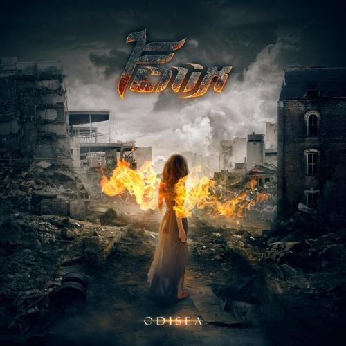 Fenix - Odisea (2017)