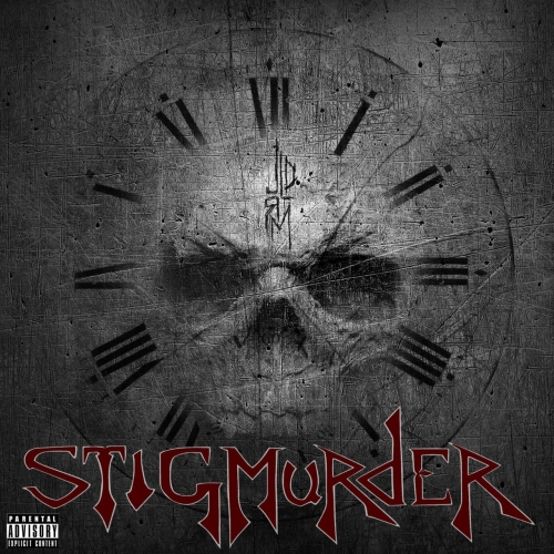 Stigmurder - The Struggle (2017)
