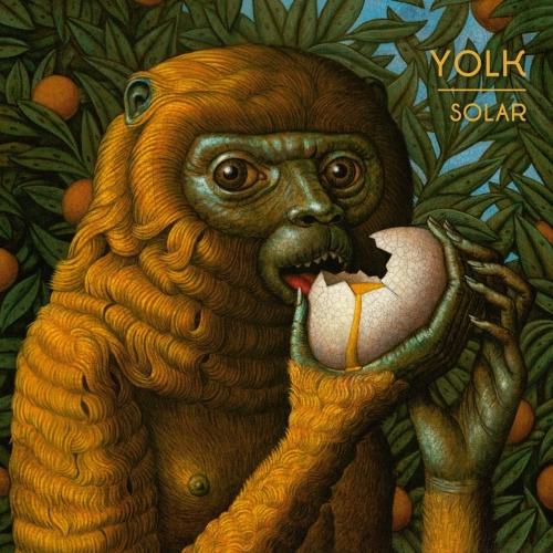 Yolk - Solar (2017)