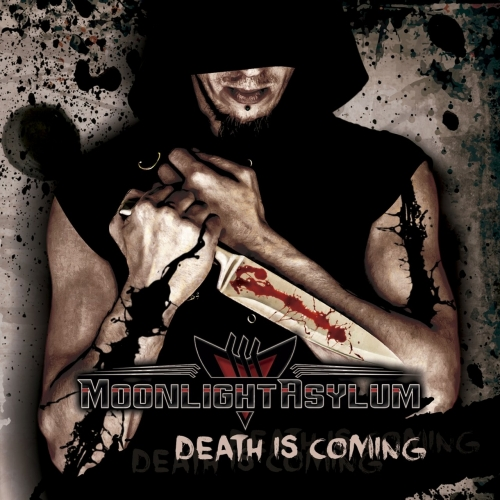 Moonlight Asylum - Death Is Coming (2017)