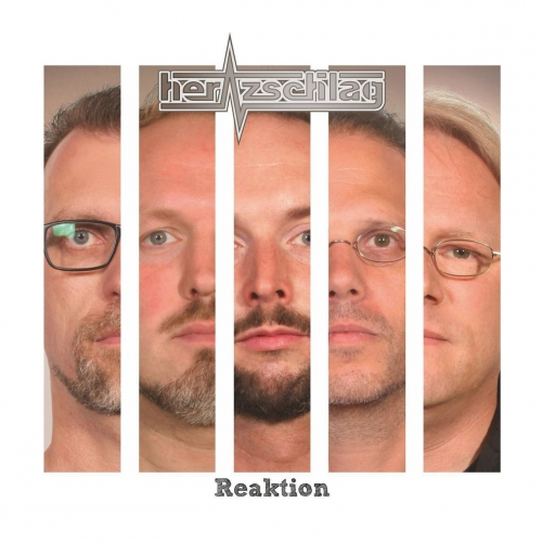 Hertzschlag - Reaktion (2017)