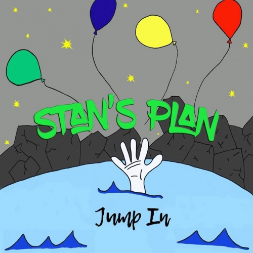 Stan's Plan - Jump in (2017)