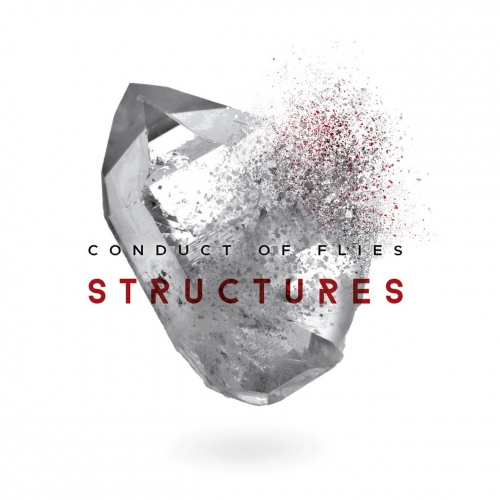 Conduct Of Flies - Structures (2017)