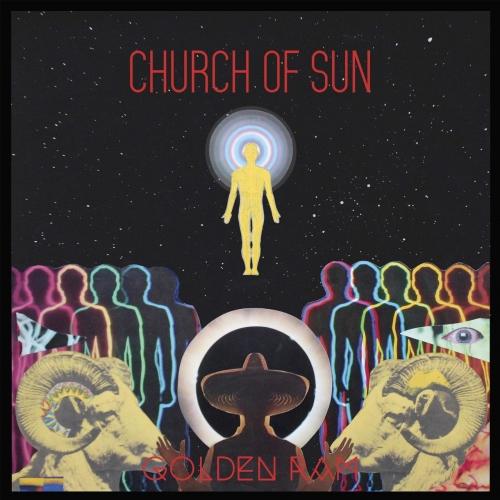 Church of Sun - Golden Ram (2017)