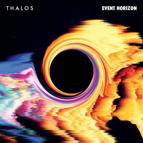 Thalos - Event Horizon (2017)