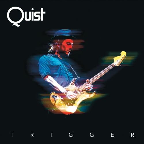 Quist - Trigger (2017)