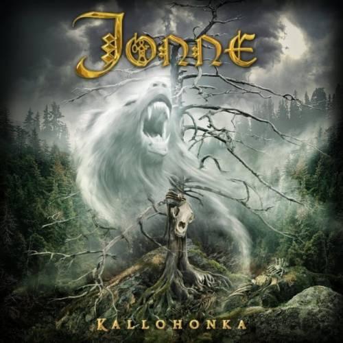 Jonne (Korpiklaani) - Kallohonka (2017)