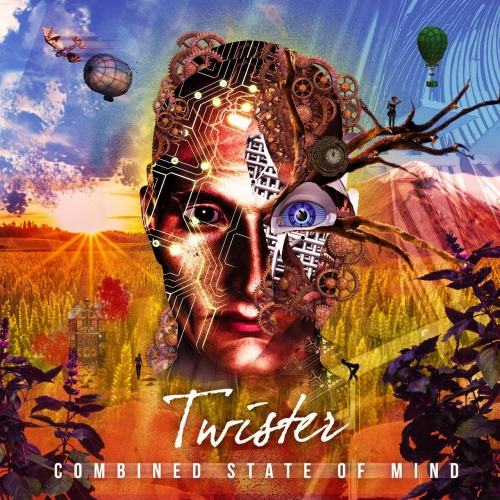Twister - Combined State of Mind (2017)
