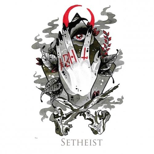 Setheist - They (2017)