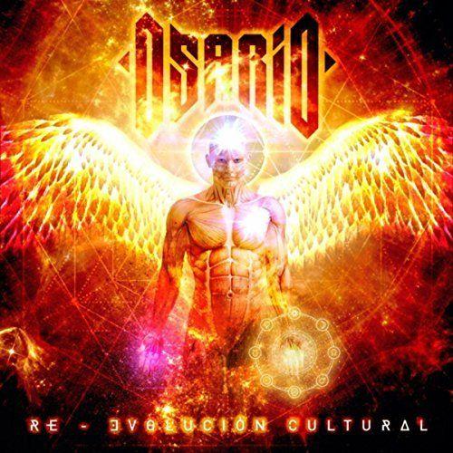 Osario - Reevolución Cultural (2017)