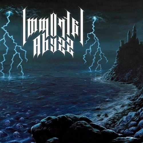 Immortal Abyss - Immortal Abyss (2017)