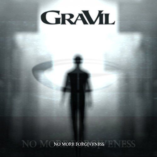Gravil - No More Forgiveness (2017)