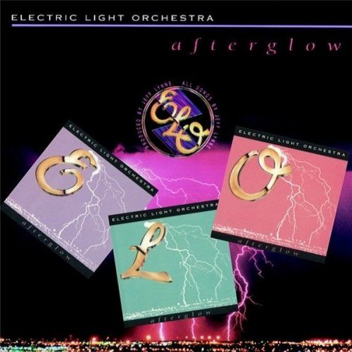 Electric Light Orchestra - Afterglow [3 CD Box] (1990)