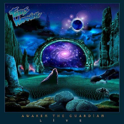 Fates Warning - Awaken the Guardian Live (2017) (DVD)