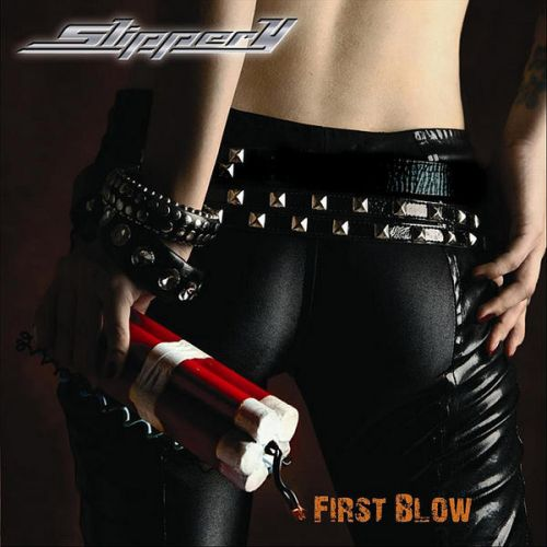 Slippery - First Blow (2012)
