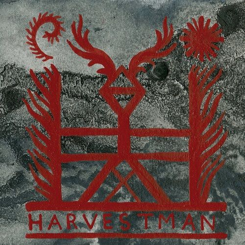 Harvestman - Music For Megaliths (2017)