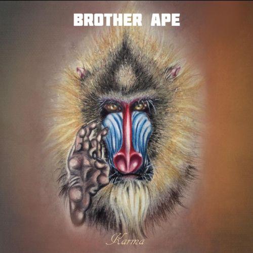 Brother Ape - Karma (2017) (2 CD)