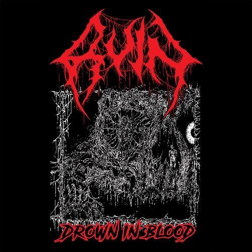 Ruin - Drown In Blood (2017)