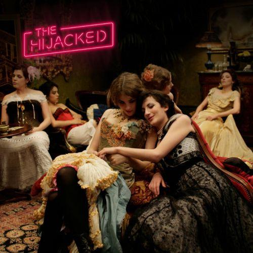 The Hijacked - The Hijacked (2017)