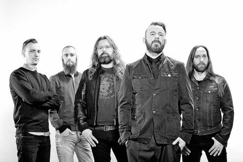In Flames - Discography (1994-2016)