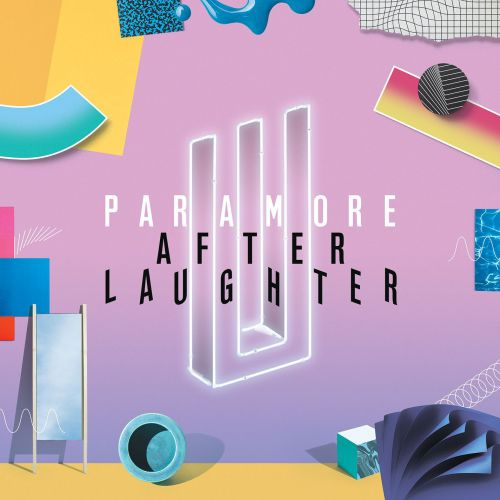 Paramore - After Laughter (2017)