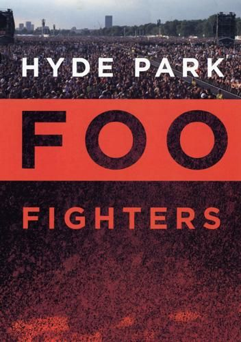Foo Fighters - Live in Hyde Park (2006) [DVD5]