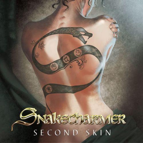Snakecharmer - Second Skin (2017)