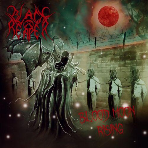 Black Reaper - Blood Moon Rising (2017)