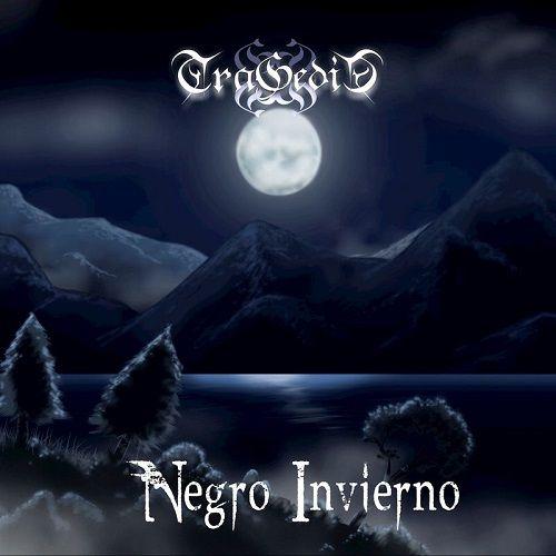 Tragedia - Negro Invierno (2017)
