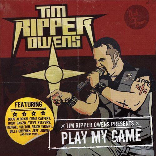 "Tim ""Ripper"" Owens - Play My Game (2009)"