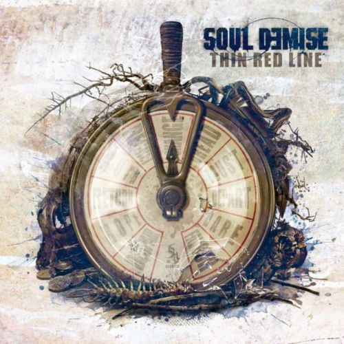 Soul Demise - Thin Red Line (2017)