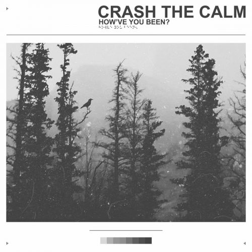 Crash the Calm - How've You Been? (2017)
